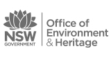 NSW Office of Environment and Heritage