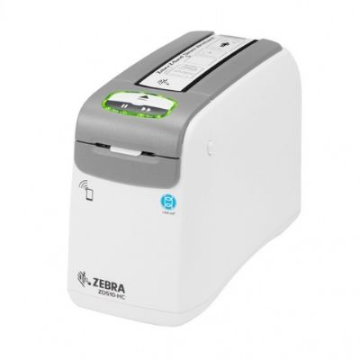 Wristband Label Printers
